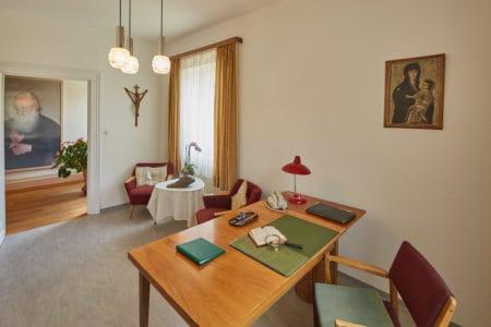 Kentenich-Zimmer