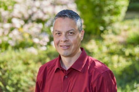Cesar Silva - Belegungsmanager