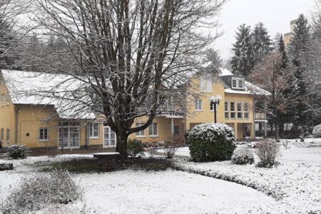 Marienau Haus an der Quelle